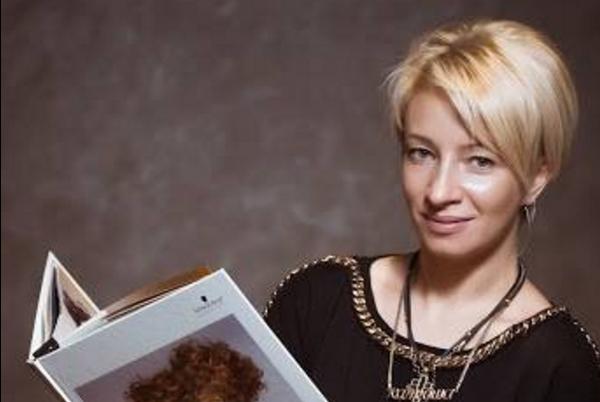 Екатерина Шаргаева
