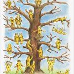 Тест «дерево с человечками»