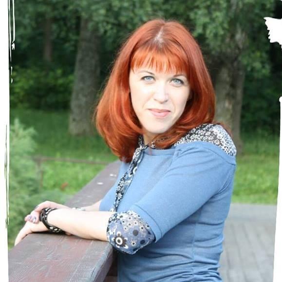 Валентина Кохнович
