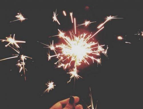 Как стать счастливее, вспоминая уходящий год