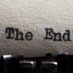 Развод — маленькая смерть